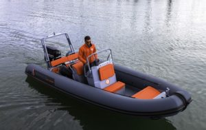 Highfield 600 - Nautic Sport 6