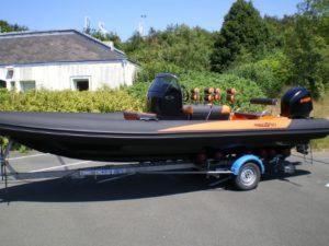 Hydrosport 727 GTS nautic sport (2)