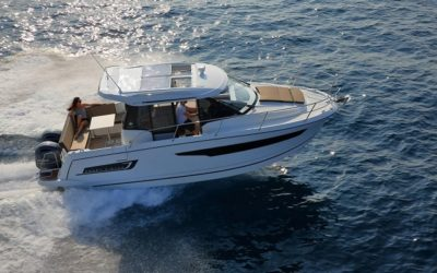 bateau à louer pour le départ du Vendée Globe 2020