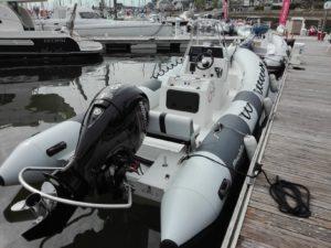 ProMarine Manta 680 - Nautic Sport (3)