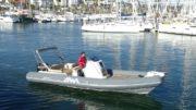 bwa 26 GTO nautic sport; (1)