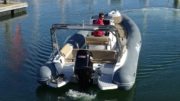 bwa 26 GTO nautic sport; (4)