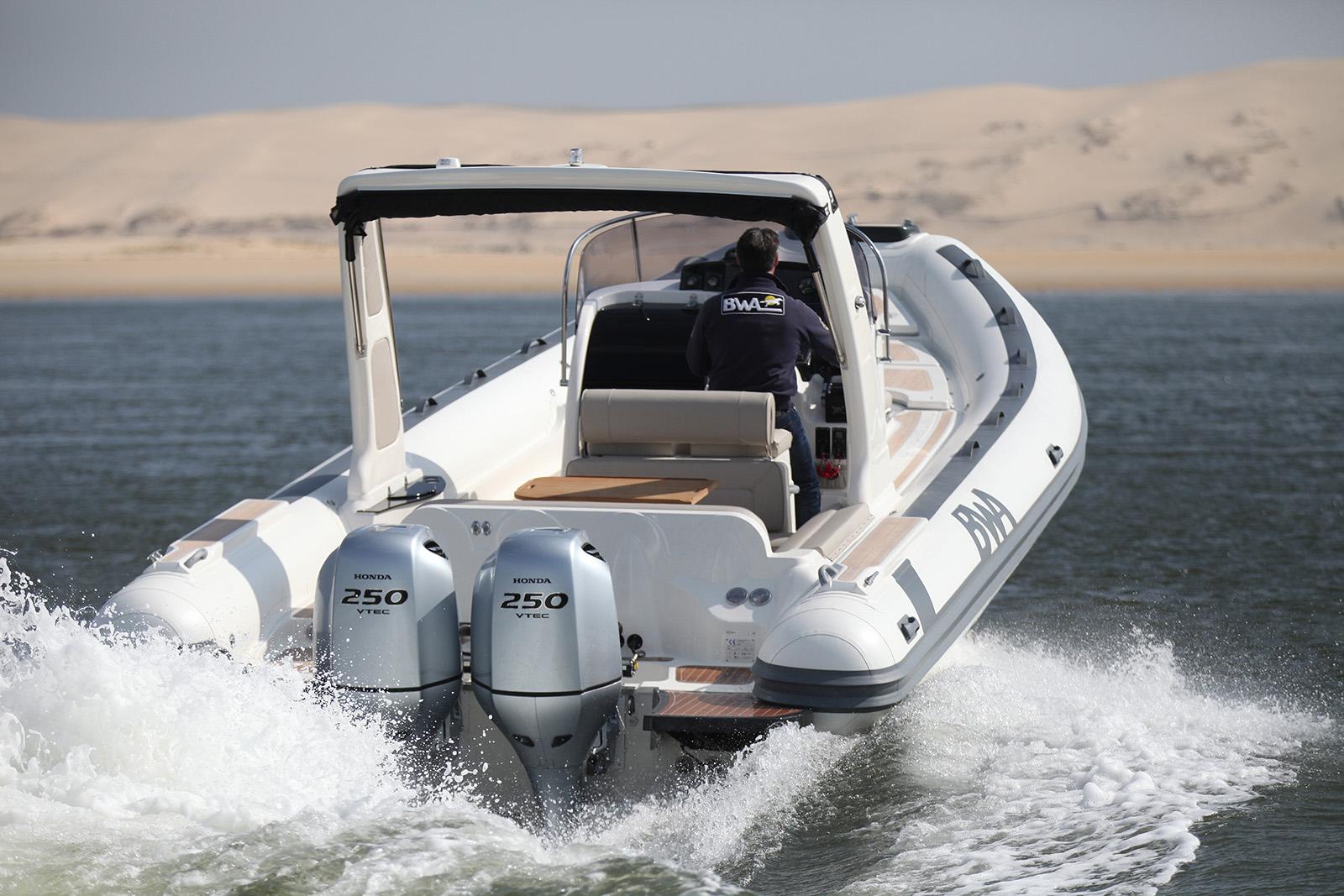 vente de bateaux neufs bwa 29 u0026 39