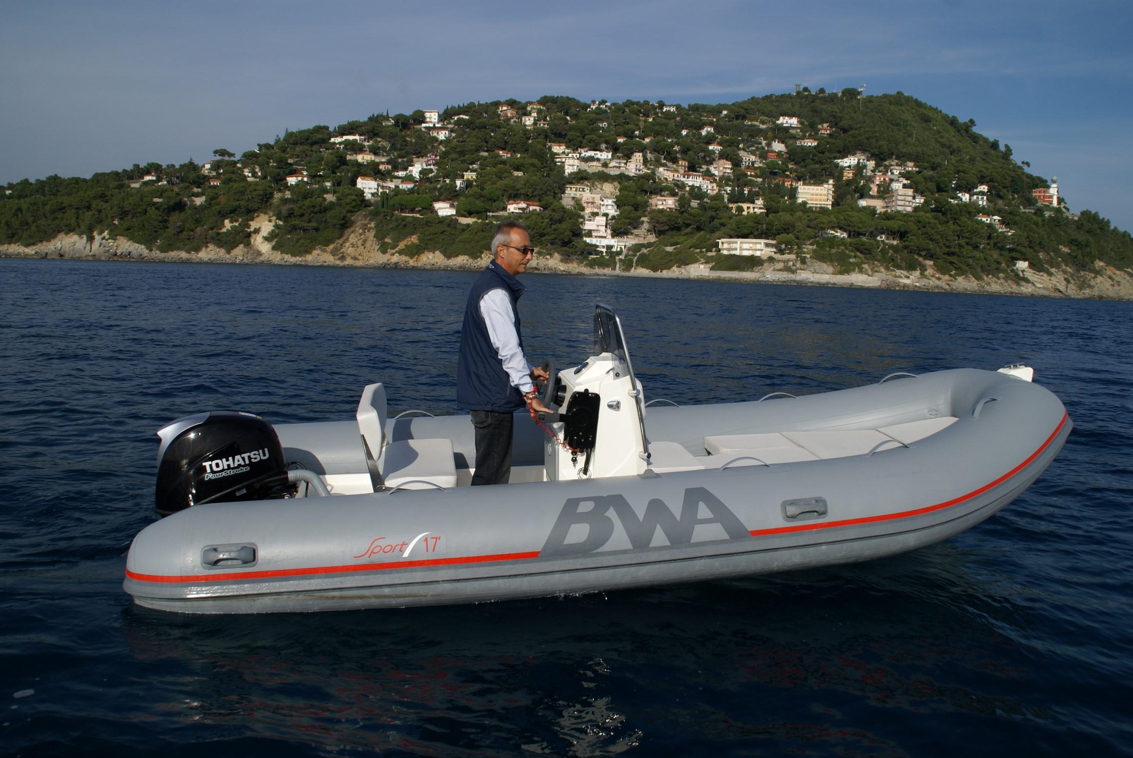 vente de bateaux bwa sport 15 u0026 39
