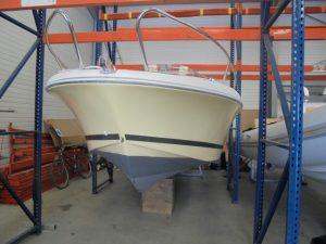 cap camarat 635 nautic sport (5)